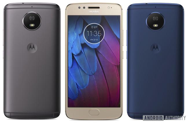 Motorola Moto™ G5s