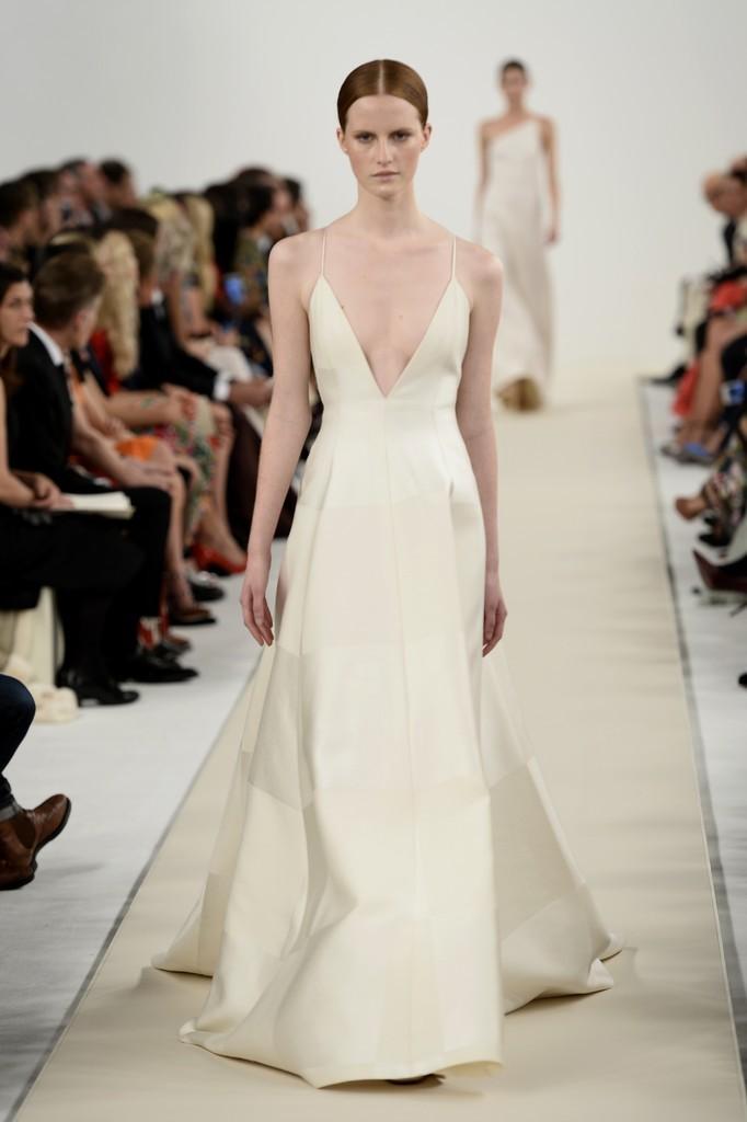 Foto de Valentino Nueva York Alta Costura 2014 (23/46)