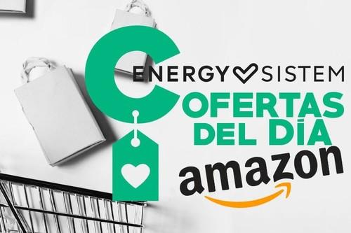 Día Energy Sistem en Amazon: 8 ofertas del día para ahorrar en varios dispositivos de la marca