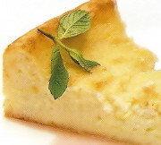 Requesón tostado