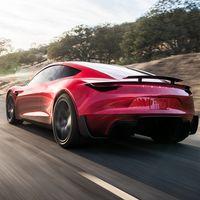 El Tesla Roaster se sumará a la batalla de coches eléctricos en Nürburgring, palabra de Elon Musk