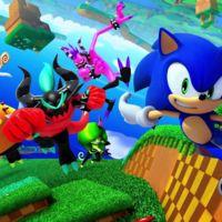 Sonic Lost World será el primero de una serie de ports de Sega para PC