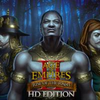 ¡Sorpresa! Una nueva expansión llega la semana que viene a Age of Empires II HD