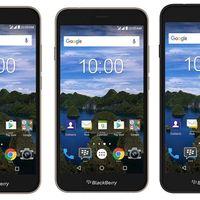 BlackBerry Aurora, una nueva gama media para seguir reforzando el retorno de la marca