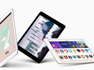 iFixit destripa el nuevo iPad: es básicamente el iPad Air original con ligeros cambios