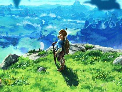 El santuario favorito o el mejor personaje: así habla Nintendo sobre Zelda: Breath of the Wild en un making of
