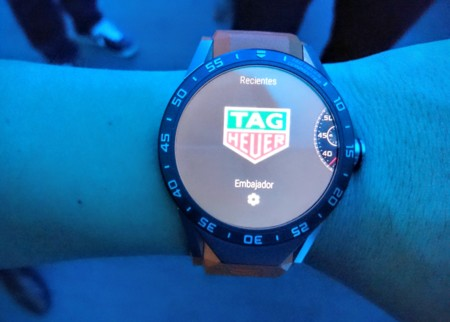 Tag Heuer Connected Mexico 13