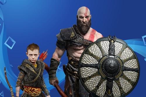 Aquí tienes los mejores juegos de PS4