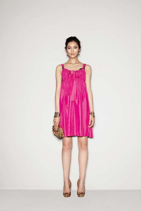 Foto de Dolce & Gabbana Fall 2011 (56/76)