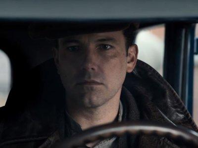 'Vivir de noche', tráiler glorioso de la nueva película de Ben Affleck
