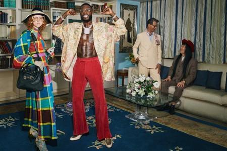 Gucci Cruise 2020 Campaign 07