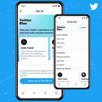 """Llega Twitter Blue, el servicio de pago de Twitter que permite deshacer tweets y crea el """"modo lector"""" para los hilos"""