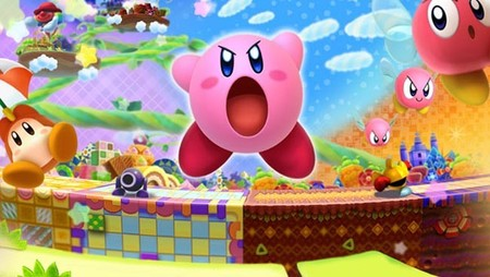 Video con los primeros 30 minutos de Kirby: Triple Deluxe