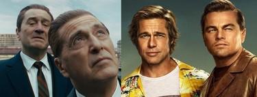 Todas las películas nominadas a los Premios Óscar 2020 que ya puedes ver en Netflix, Filmin y Movistar+