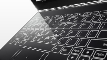 Lenovo Yoga Book Windows 8