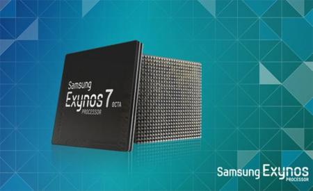 Samsung apuesta por sus componentes, quiere la independencia de Qualcomm
