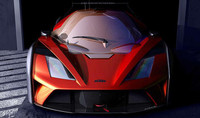 KTM X-Bow GT4, en camino