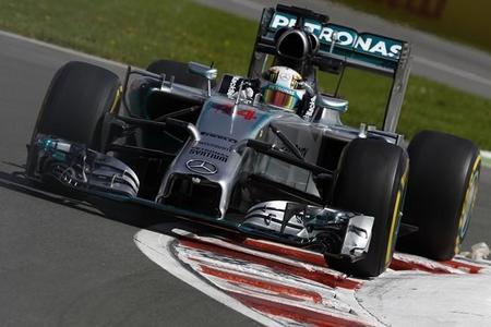 Gran Premio Canadá Fórmula 1: una de cal y una de arena (clasificación)
