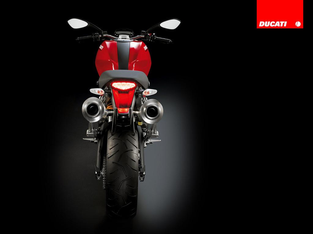 Foto de El nacimiento de la nueva Ducati Monster (5/8)