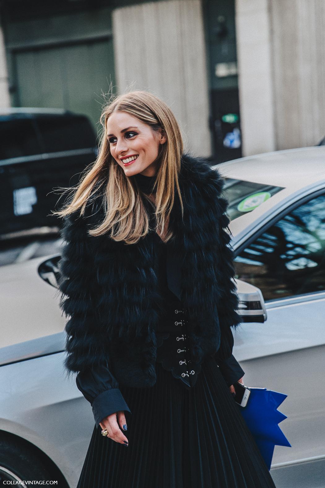 Olivia O Alexa Duelo De 39 Its 39 En La London Fashion Week