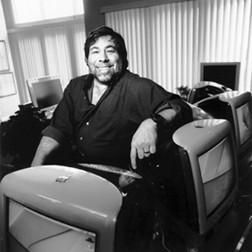 Steve Wozniak: sobre su libro, el iPod y Steve Jobs