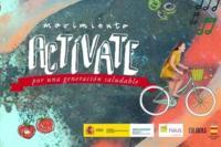 Movimiento Actívate, campaña para mejorar hábitos en adolescentes