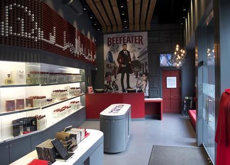 Beefeater London: The Home of Gin, una destilería única a descubrir en el corazón de la ciudad