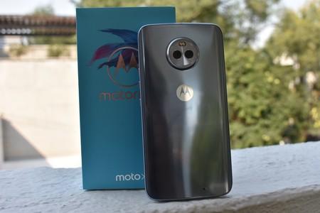 Moto X4, primeras impresiones: un esperado regreso que promete, y mucho