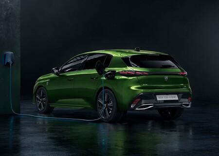 Peugeot 308 2022 1600 10