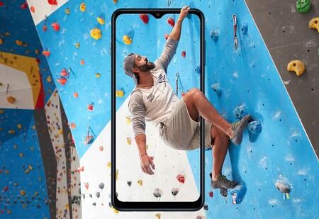 Samsung Galaxy M12: gran batería y alguna sorpresa extra para una nueva línea económica de Samsung