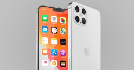 Los nuevos iPhone 12 Pro podrán grabar vídeo 4K a 240fps según un nuevo rumor