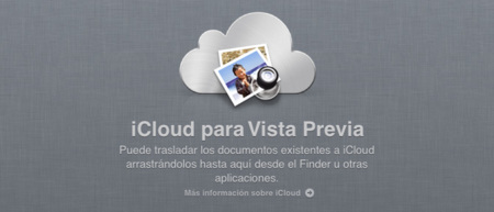 Documentos en la nube de Mountain Lion