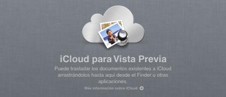 Documentos en la nube de Mountain Lion