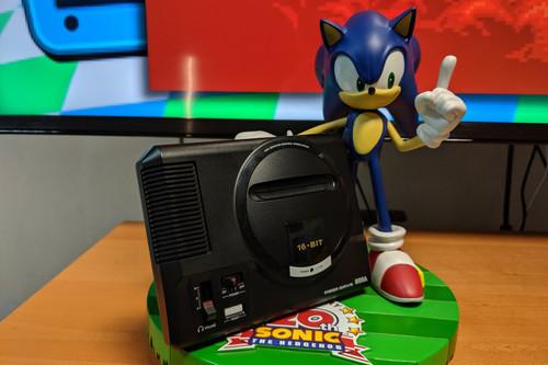 Sega Mega Drive Mini, primeras impresiones: otra tentación más para el museo retro casero con decenas de horas de nostalgia incluidas