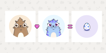 Cryptokitties Hed