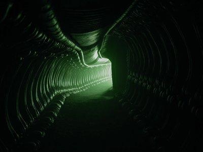 En 'Alien: Covenant' el xenomorfo no llegará solo: un vídeo nos presenta a una nueva criatura