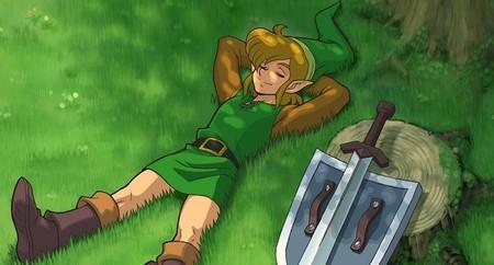 ¿The Legend of Zelda: A Link to the Past 2 aparece en tiendas online?