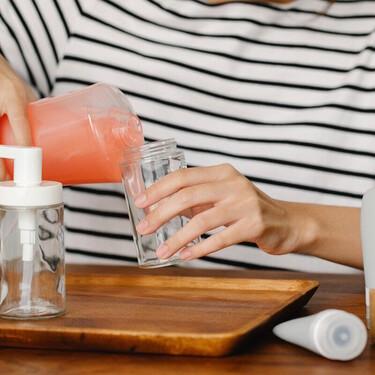 Cómo hacer jabón ecológico en casa para lavar trastes de cocina