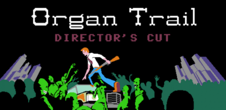 Organ Trail, una versión del legendario Oregon's Trail con zombies