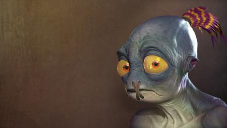 Oddworld: Soulstorm: el remake de la segunda parte de la saga se deja ver en un nuevo vídeo y anuncia su lanzamiento para 2020