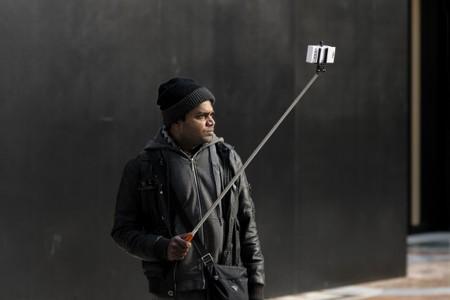 Selfie Stick el palito de la discordia