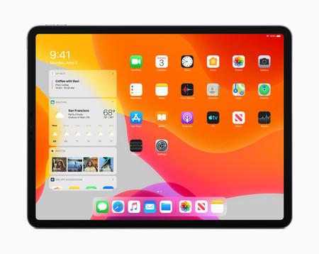 Así es iPadOS, el nuevo sistema operativo para el iPad nacido de las entrañas de iOS