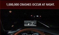 Prohibido conducir de noche