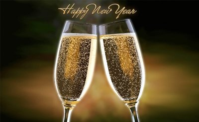 ¡VidaExtra os desea un feliz año 2011!