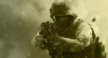 El modelo 'Call of Duty' de un FPS al año puesto en tela de juicio por Codemasters