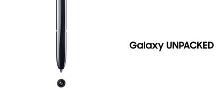 Samsung Galaxy Note 10: cómo ver su presentación en el Galaxy Unpacked desde México [Finalizado]