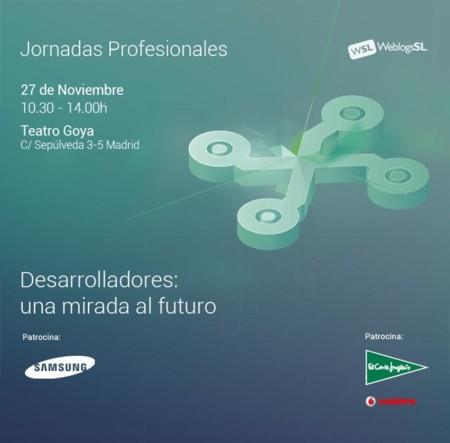 Invitacion Jornadas Desarrollo
