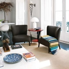 Foto 2 de 5 de la galería un-apartamento-en-lisboa en Decoesfera