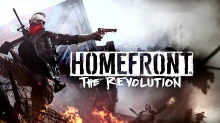 Juega gratis este fin de semana Homefront: The Revolution o también adquiérelo con un descuento en Steam