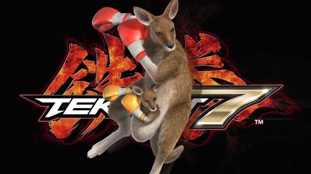 """Roger Jr. se queda fuera de Tekken 7 y no veremos animales """"menos fuertes que un ser humano"""""""
